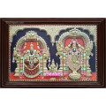 3D Tanjore Paintings