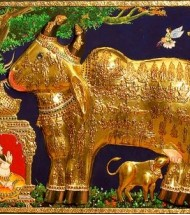 Miscelleneous Tanjore Paintings
