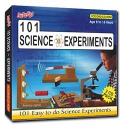 101 Science Experiments 2CD set