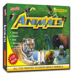Animals 2CD