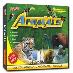 Animals 2CD