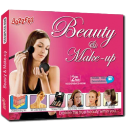 Beauty & Makeup 2CD