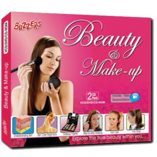 Beauty & Makeup 2CD