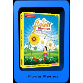Flower Rhymes