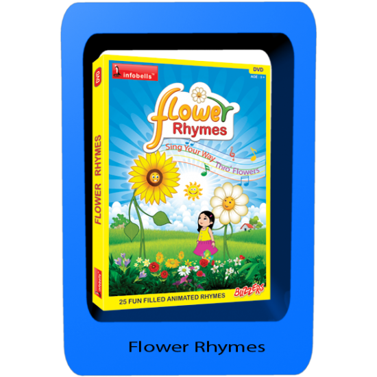 Flower Rhymes