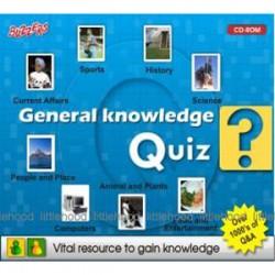 General Knowledge Quiz Time
