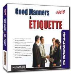 Good Manners & Etiquette