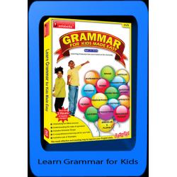 Grammar Made Easy for Kids