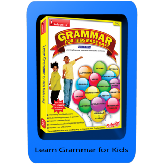 Grammar Made Easy for Kids