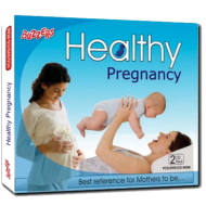 Healthy Pregnancy 2CD