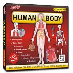 Human Body 2 CD set