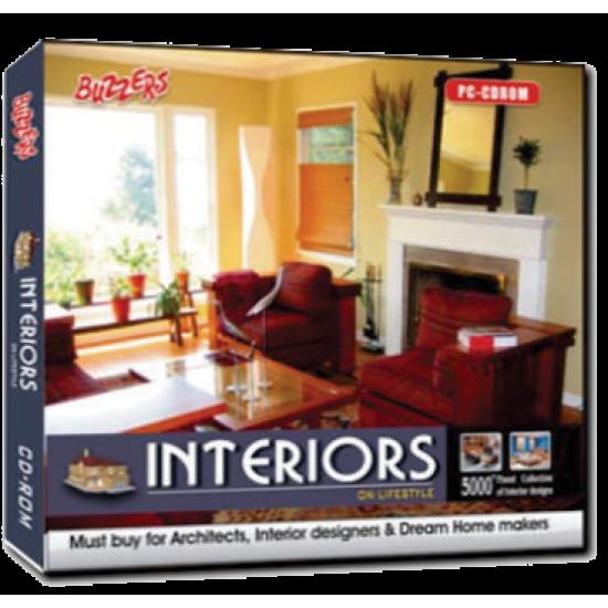 Interiors on Lifestyle