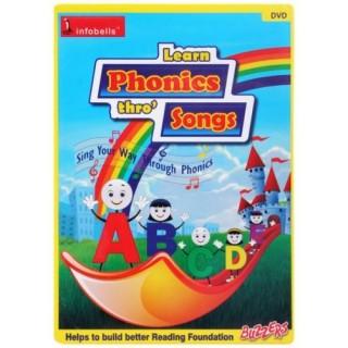 Learn Phonics thro' Songs