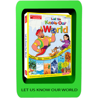 Let us know Our World