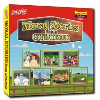 Moral Stories from Gurukul