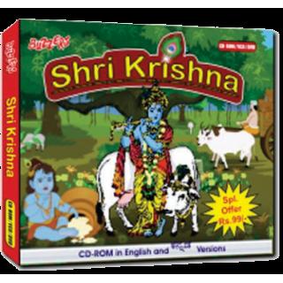 Shri Krishna [Eng - Hindi]