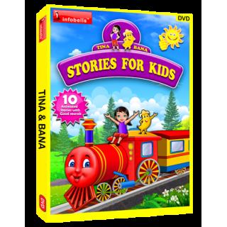 Stories for Kids (Tina & Bana)