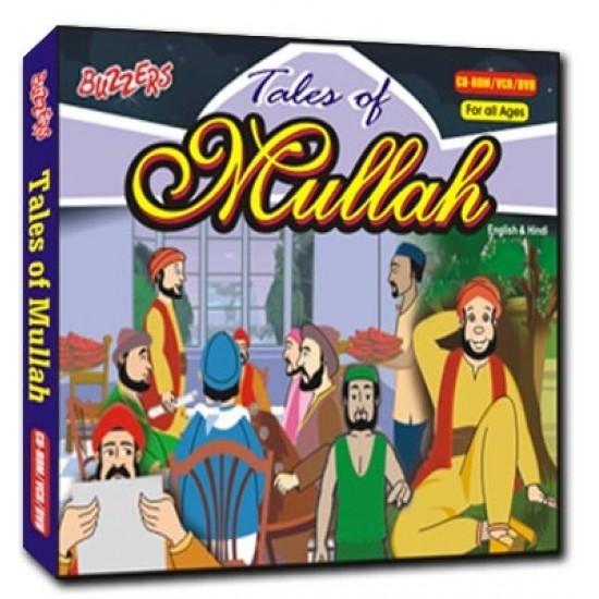 Tales of Mullah [ Eng & Hindi]