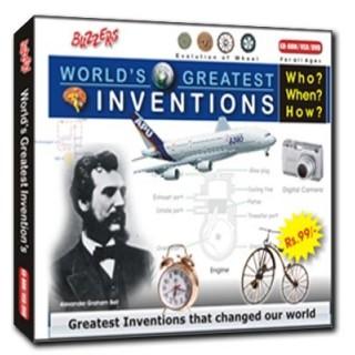 World`s Greatest Innovations