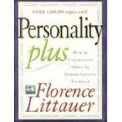 Personality plus 01 Edition