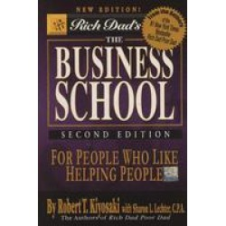 Rich Dad's The Business School 2nd Edition