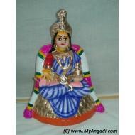 Annapurani Golu Doll