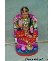 Balambigai Golu Doll