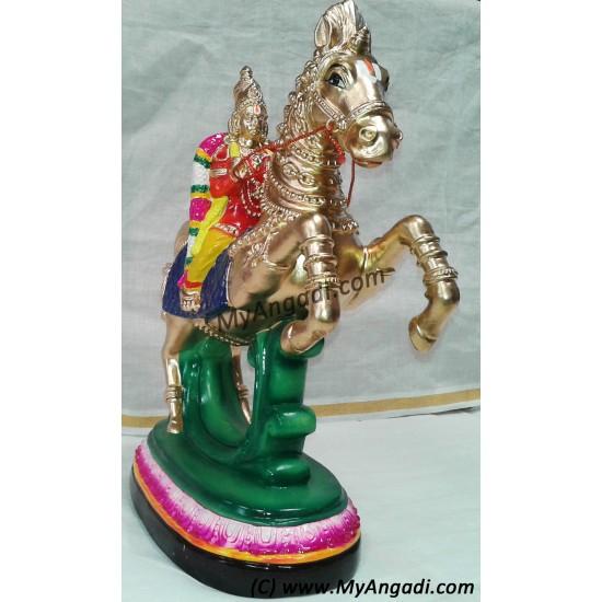 Kamatchi Meenatchi Visalakshi Golu Dolls