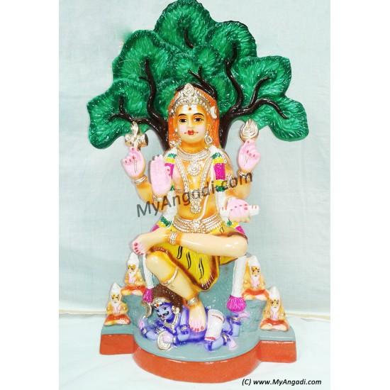 Dakshinamurthy Golu Doll