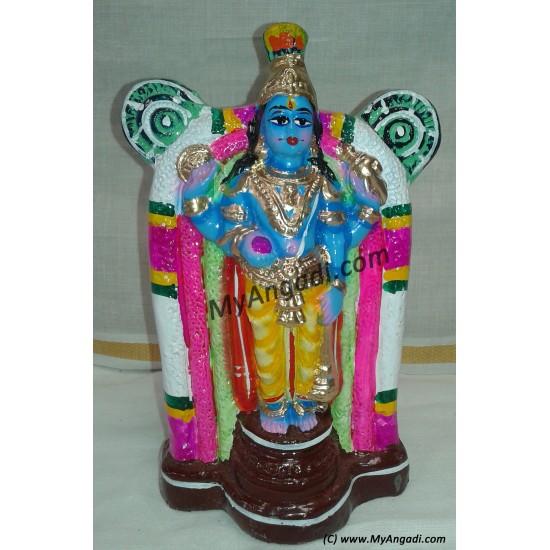 Guruvayurappan Golu Doll