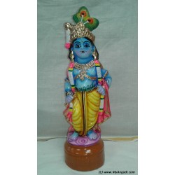 Krishnar Big Golu Doll
