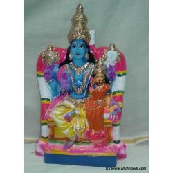 Lakshmi Narayanan Golu Dolls