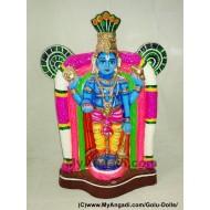 Guruvayurappan Golu Doll / Golu Bommai