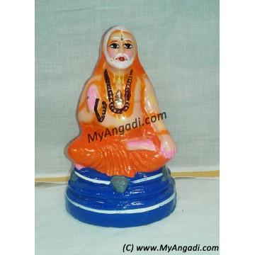Ragavendra Golu Doll
