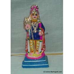 Raja Murugar Golu Doll
