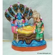 Parkadal Vishnu Lakshmi