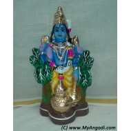 Sathyanarayana Golu Doll
