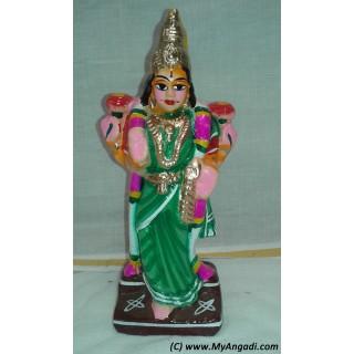 Vastu Lakshmi Golu Doll