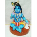 Clay Golu Dolls