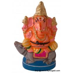Ganesha Golu Doll