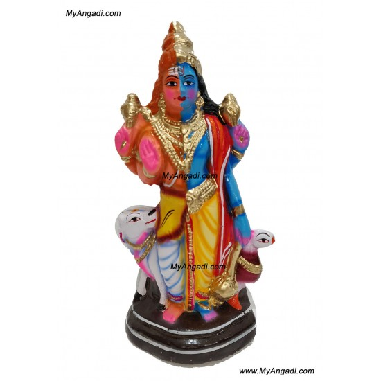Sanakara Narayanan Golu Doll