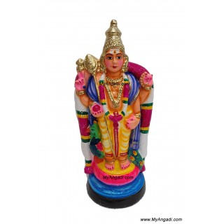 Arupadai Murugan Golu Doll - Set
