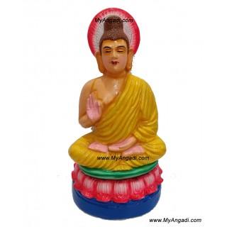 Buddha Golu Doll