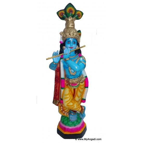 Krishnar 3 Feet Golu Doll