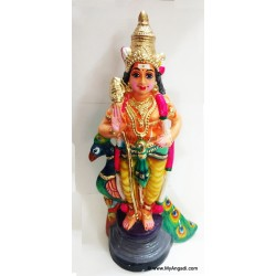 Murugan Golu Doll