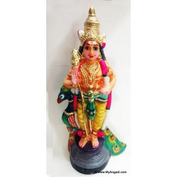 Murugan Golu Doll