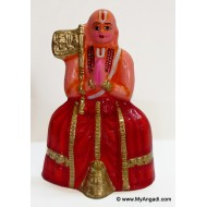 Ramanujar Golu Doll