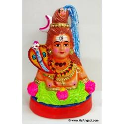 Sivan Golu Doll
