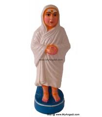 Vallalar Golu Doll