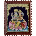 Vishnu Tanjore Paintings